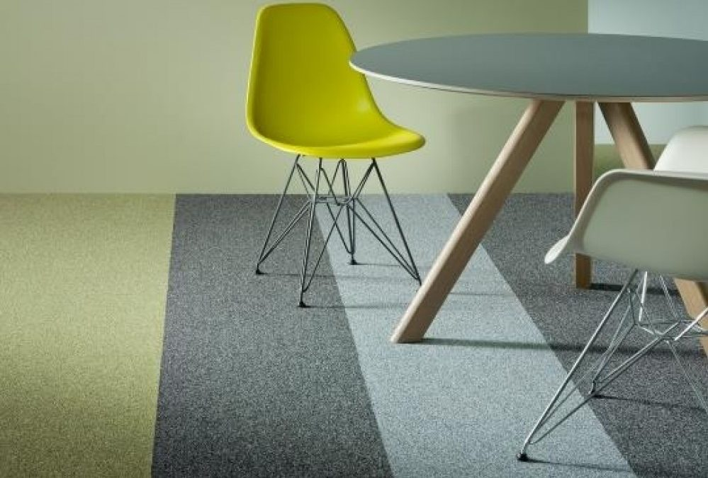 Carpets and Carpet Tiles