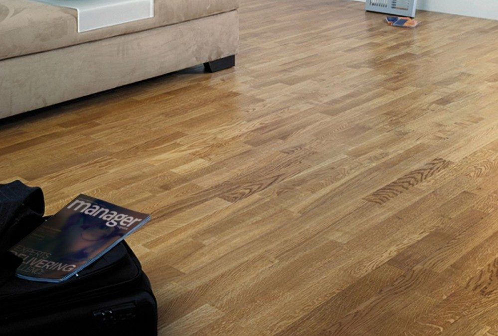 Debunking Wood Floor Myths