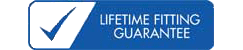 Lifetime Fitting Guarantee from Flooring Hut in Worthing