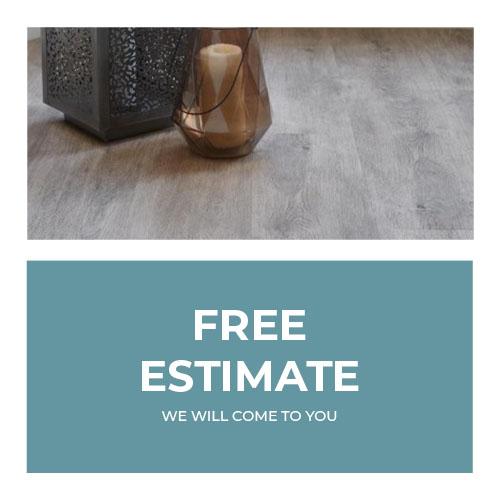 Free, No Obligation Estimates with Flooring Hut