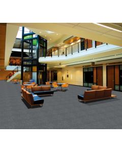 JHS Fast Track Cord Carpet Ash 12