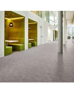 Forbo Flotex Colour Calgary Cement S290012