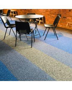Rawson Carpet Tiles Jazz Lines Tile 4