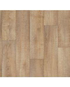 Forbo Cushion Vinyl Novilon Viva Warm Wood Real Oak 6542/65423/65422