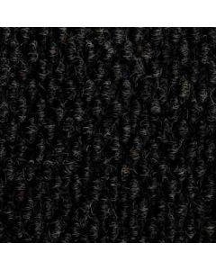 JHS Zermatt Hobnail Carpet Tiles Chocolate 1329