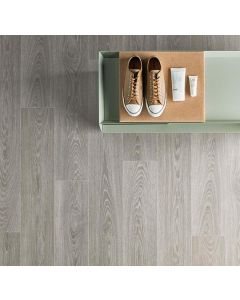 Forbo Heterogeneous Eternal Wood Greywashed Timber 13952