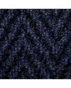 JHS Zermatt Wave Matting Sheet Bluedusk 1440