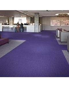 Forbo Flotex Colour Penang Purple S482024