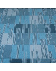 Forbo Flotex Linear Cirrus Sapphire S270005