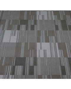 Forbo Flotex Linear Cirrus Storm S270015