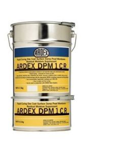 Ardex DPM 1 CR Rapid Curing One Coat 6 Kg