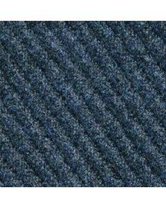 Burmatex Grimebuster 50 Heavy Contract Entrance Carpet Tiles 1628 Haydock Blue