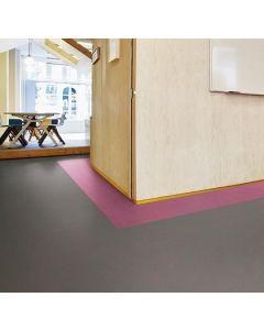Forbo Marmoleum Solid Concrete Purple Glow 3740 2.5mm
