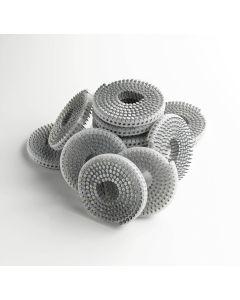 22mm Plastic Sheet Ring Nails 10000 Cat No 11AE2022RGK