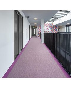 Forbo Flotex Colour Penang Orchid S482027