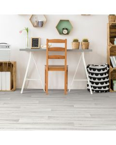 Polyflor Secura PUR White Limed Ash 2160