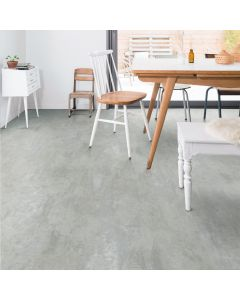 Polyflor Secura PUR Powdered Concrete 2164