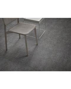 Forbo Enduro Click Tiles Dark Concrete 69208CL3