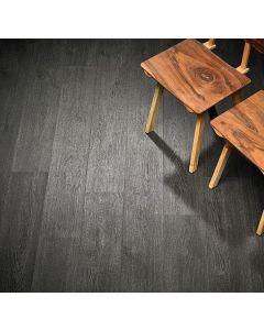 Forbo Allura Flex Wood Black Rustic Oak 60074FL5 120*20