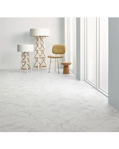 Forbo Allura Click Pro White Marble 63450CL560* 31.7