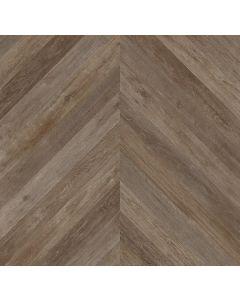 Forbo Cushion Vinyl Novilon Viva Warm Wood Smoked Chevron 5744/57443/57442