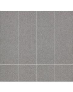 Forbo Cushion Vinyl Novilon Viva Tile Grey Cement Tile 5632/56323/56322