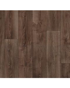 Forbo Cushion Vinyl Novilon Viva Warm Wood Brown Oak 5459/54593/54592