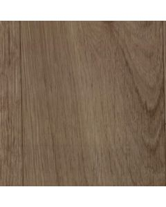 JHS Safety Tech Sheet Vinyl Dark Oak Safety Flooring 2561