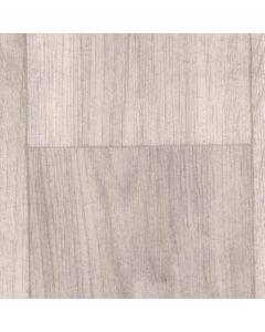 JHS Safety Plus Timber Sheet Vinyl Driftwood Safety Flooring 314