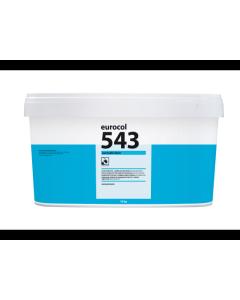 Forbo Adhesive Eurocol 543 Eurosafe Deco 10kg