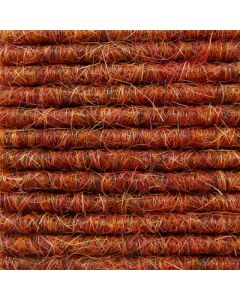 JHS Tretford 559 Burnt Orange Carpet Tile