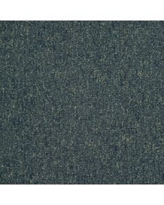 JHS Triumph Loop 610 Blue Azure Carpet Tile