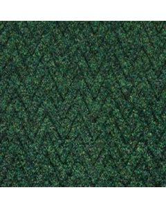 Burmatex Chevrolay 50 Heavy Contract Entrance Carpet Tiles 6236 Gamma Green