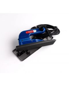 Deluxe 110V Grooved Seaming Iron-C/E Cat No 905