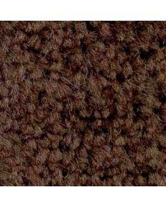 JHS Drayton Twist Felt Back Carpet Coffee Bean 91