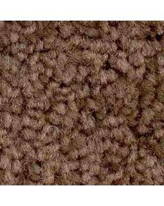 JHS Drayton Twist Felt Back Carpet Malt Chocolate 92