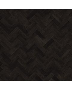 Karndean AP03 Black Oak Parquet Art Select Flooring