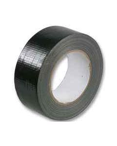 Black Duct Gaffer Tape