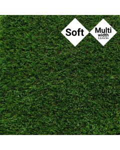 Burrnest Artificial Grass - Hove 40mm