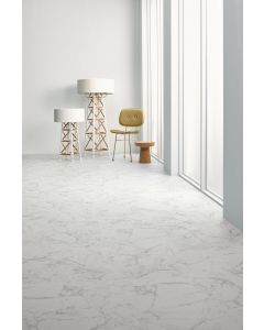 FORBO ALLURA MATERIAL WHITE MARBLE 63450DR7 50*50