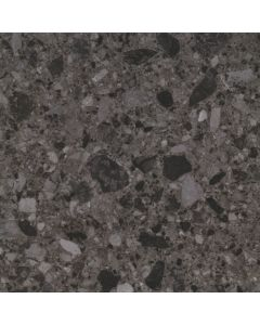 FORBO ALLURA MATERIAL BLACK MARBLED STONE 63458DR7 100*100