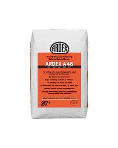 Ardex A46 Repair Mortar External 11 Kg