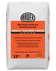 Ardex Feather Finish 11kg Bag