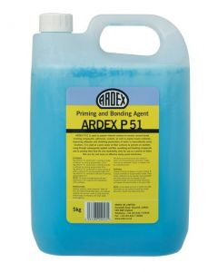 Ardex P51 Primer And Bonding Agent 5Kg
