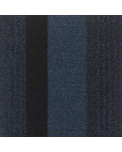 Burmatex Armour Heavy Contract Entrance Carpet Tiles Cobalt Block 18709