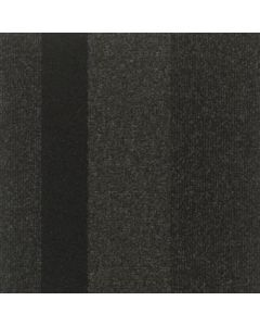 Burmatex Armour Heavy Contract Entrance Carpet Tiles Graphite Block 18703