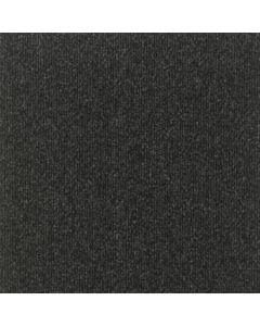 Burmatex Armour Heavy Contract Entrance Carpet Tiles Sterling Stripe 18705