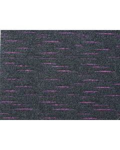 Heckmondwike Array Carpet Tile Array Magenta 50 X 50 cm