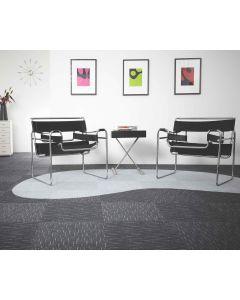 Heckmondwike Array Carpet Tile Array Marble 50 X 50 cm