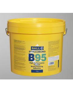 F Ball Styccobond B95 15kg